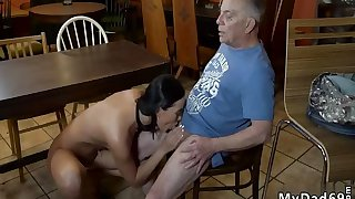 Sexy old mature and daddy vintage Can you trust your